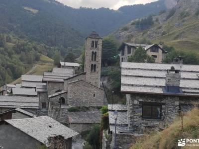 Andorra -- País de los Pirineos;visitar lagunas de ruidera grupos para salir en madrid senderismo en